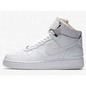 AO1074-100 NIKE AIR FORCE 1 HI JUST DON WHITE ナイキ ...