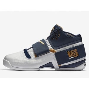 AO2088-400 NIKE LEBRON ZOOM SOLDIER 1 THINK 16 25 STRAIGHT ナイキ レブロン ズーム ソルジャー|outnumber