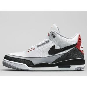 AQ3835-160 AIR JORDAN 3 RETRO NRG TINKER HATFIELD ...