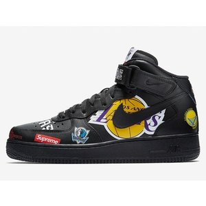 AQ8017-001 NIKE AIR FORCE 1 MI...