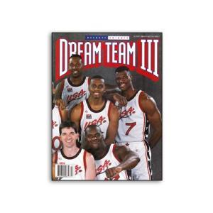 BECKETT TRIBUTE DREAM TEAM 3|outnumber