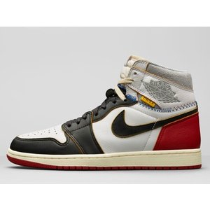 BV1300-106 AIR JORDAN 1 RETRO HIGH OG NRG UNION LO...