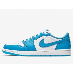 CJ7891-401 NIKE SB AIR JORDAN 1 LOW UNC DARK POWDE...