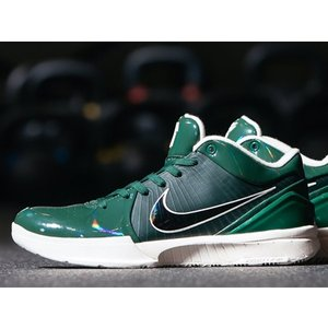 CQ3869-301 NIKE ZOOM KOBE 4 PROTRO UNDEFEATED FIR ...