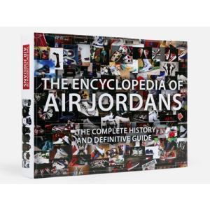 THE ENCYCLOPEDIA OF AIR JORDANS|outnumber