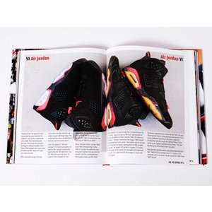 THE ENCYCLOPEDIA OF AIR JORDANS FINAL EDITION|outnumber|03