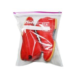 Hefty One Zip Slider Bags Jumbo 2.5 Gallon 12枚入り スニーカー保存袋|outnumber|02