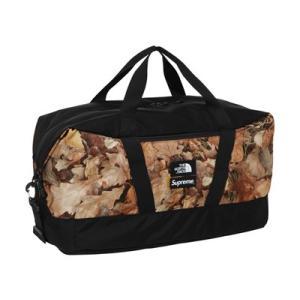 Supreme The North Face Apex Duffel Bag Leaves シュプリーム ザ ノースフェイス ダッフルバッグ|outnumber