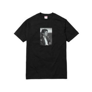 Supreme Michael Jackson T shirt Black シュプリーム マイケル ジャクソン Tシャツ ブラック|outnumber