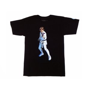VANDAL-A LUKE SKYWALKER AIR JORDAN 11 TEE -Black- STAR WARS スターウォーズ ルークスカイウォーカー|outnumber