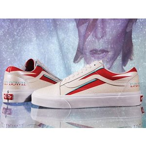 VN0A38G1VIP1 VANS OLD SKOOL DAVID BOWIE ヴァンズ バンズ オ...