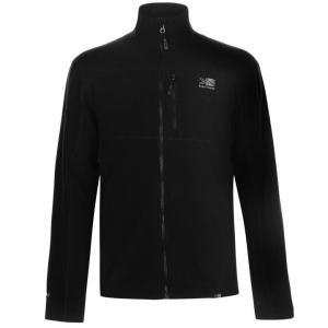 Karrimor カリマー マイクロ フリース 300 ジップジャケット ブラック  UKサイズS
