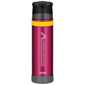 THERMOS(サーモス) ステンレスボトル「山専ボトル」900ml バーガンディー(BGD)