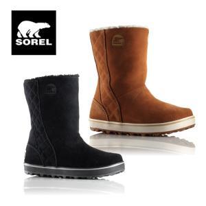 カジュアル派におすすめしたい、雨でも雪でも快適に過ごせる防水ブーツ  ソレルのラインナップの中でもカ...