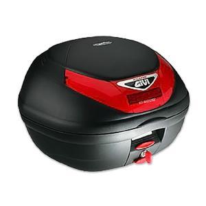 テールボックスの代名詞 GIVI。 イタリア発のハードケースを中心とした人気ブランド。 軽さと強さを...