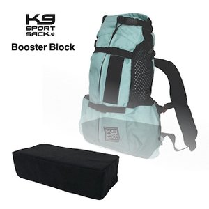 Booster Block (K9スポーツサック ブースターブロック)K9スポーツサックの底部にぴったりとフィット!!|outtail
