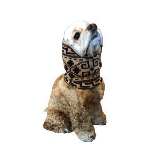 PENDLETON(ペンドルトン)犬用スヌード 垂れ耳や耳の長いわんちゃんに必須!|outtail