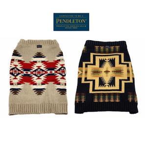 PENDLETON(ペンドルトン)犬用セーター Mサイズ 寒い日でも大丈夫!愛犬の寒さ対策に|outtail