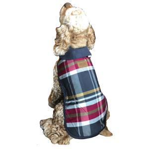 PENDLETON(ペンドルトン)犬用コート  Sサイズ 寒い日のお散歩に|outtail