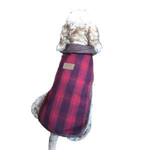 PENDLETON(ペンドルトン)犬用コート Lサイズ 寒い日のお散歩に|outtail