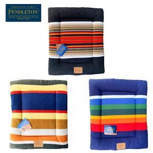PENDLETON ドッグベッド XSサイズ Comfort Cushion ペンドルトン コンフォートクッション|outtail