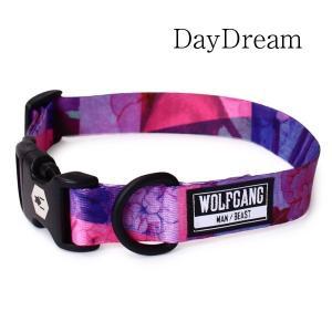 WOLFGANG Collar M DayDream (ウルフギャング カラー) お洒落なカラー Mサイズ|outtail