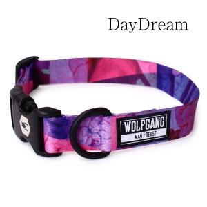 WOLFGANG Collar Sサイズ DayDream(ウルフギャング カラー)お洒落なカラー Sサイズ|outtail