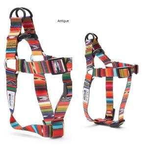WOLFGANG Harness Mサイズ Antigua(ウルフギャングハーネス)お洒落なハーネス Mサイズ|outtail