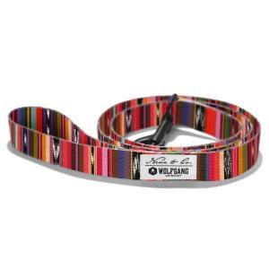 WOLFGANG Collar Lサイズ Antigua(ウルフギャング カラー)お洒落なカラー Lサイズ|outtail