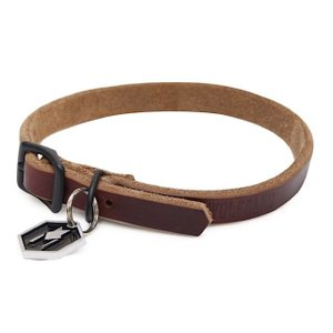 WOLFGANG Horween Collar XSサイズ(ウルフギャング カラー)経年変化を楽しむ!|outtail