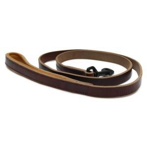 WOLFGANG Horween Leash Sサイズ(ウルフギャング リード)経年変化を楽しむ!|outtail