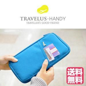 【商品説明】 ●メンズ、レディースとも使用可能設計の旅行に最適な長財布です。  ●持ちやすいトラベル...
