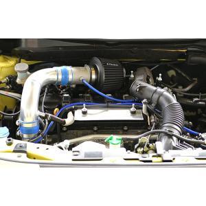 トラスト GReddy エアインクスキット  スイフトスポーツ ZC33S 品番 12590622 ...