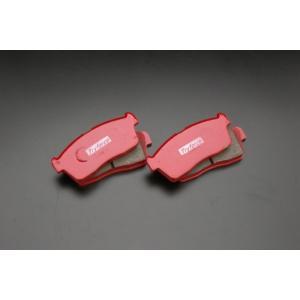 トライフォース スーパーコントロール コペン L880K ブレーキパッド Tryforce company 品番 315011|over-whelm7
