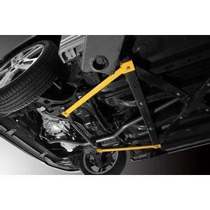 D-SPORT フロントロワブレース ダイハツ コペン LA400K 特価販売 品番 51403-A240 ディースポーツ