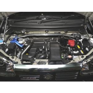 クスコ ストラットバー フロント Type-OS BCS付 品番 60A 540 AM  適合車種 ...