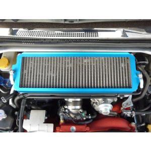 クスコ インタークーラーネット WRX STI VAB cusco 特価販売 6A1 035 A|over-whelm7