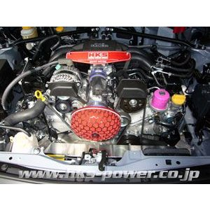 HKS レーシングサクションリローテッド トヨタ 86 ZN6/スバル BRZ ZC6  特価販売70020-AT022 over-whelm7