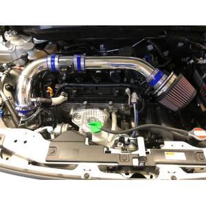 トライフォース スーパーインテークキット スイフトスポーツ ZC33S  Tryforce company 品番 830001|over-whelm7