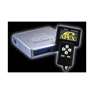 アペックス パワーFC&コマンダーセット アルテッツァ SXE10 NA/ターボ 送料無料 A'PEXi特価販売|over-whelm7