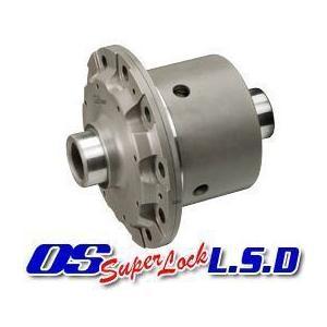 OS技研 ホンダ インテグラタイプR DC2  スーパーロックLSD SPEC-Sフロント 送料無料 D-HB101091401-S 特価販売|over-whelm7