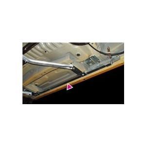 D-SPORT タワーバーGTバージョンとサイドシル補強バーとトランクバーのセット ダイハツ コペン L880K 55138-B081/57400-B080/53605-B081 送料無料  特価販売|over-whelm7|02