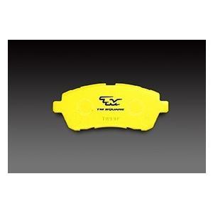 ZC32S前後 TM SQUARE TMストリート ブレーキ パッド 前後 スイフトスポーツ ZC32S  TMBP-ZC399F2/TMBP-ZC399R2 TMスクエア ブレーキパット 特価販売|over-whelm7