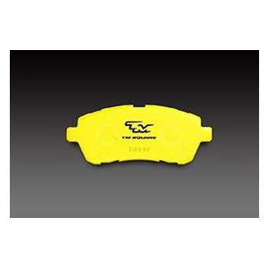 ZC33S前後 TM SQUARE TMストリート ブレーキ パッド 前後 スイフトスポーツ ZC33S  TMBP-ZC399F2/ TMBP-ZC301R2 TMスクエア ブレーキパット 特価販売|over-whelm7