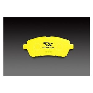 ZC32S前 TM SQUARE TMストリート ブレーキ パッド  スイフトスポーツ ZC32S  フロント用  TMBP-ZC399F2 TMスクエア ブレーキパット 特価販売|over-whelm7