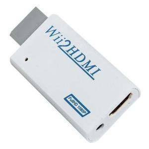 Wii用 HDMIコンバータ コネクタ 変換器|overlap