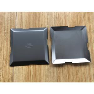 チタンプレート 小皿・取り皿 KAKUDA|overnorth-store