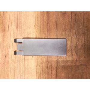 チタンハンドル(ロックパン対応)※アウトレット品|overnorth-store