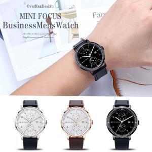 腕時計 メンズ 50代  40代 おしゃれ メンズウォッチ ジェニュインレザーメンズウォッチ メンズ時計 シンプル レザー ビジネス時計 レザーベルト時計 2018aw|overrag