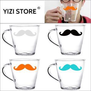 YIZI ヒゲマグカップ|overrag